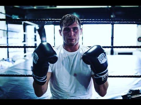 Darren Till MMA training