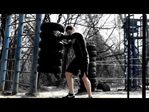 Under Armour – MMA Hard Workout Motivation