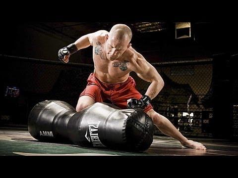 Hardcore MMA & Fitness Motivation – Brutal Training