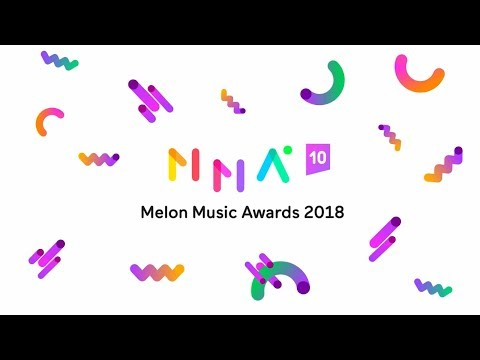 MMA 2018 – Melon Music Awards 2018 with Red Carpet [Full Show] [1080p] [Full HD]