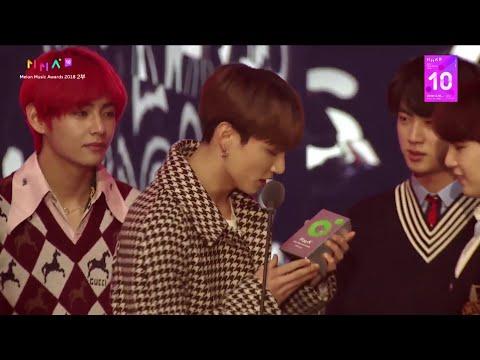 Melon Music Awards (MMA) 2018 Full Show