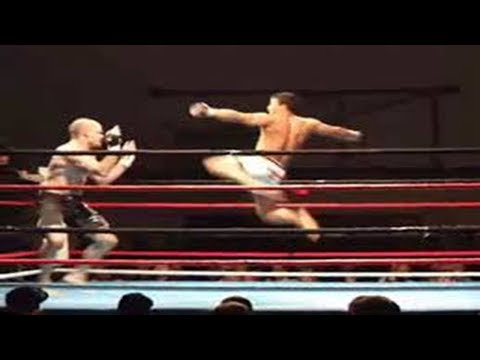 Top 10 Best Kick Knockouts Ever in MMA – MMA Fighter