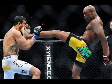 BEST KNOCKOUTS COMPILATION – MMA, UFC and COMBAT SPORTS