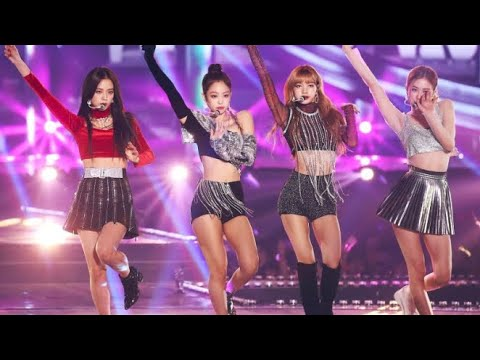 BLACKPINK – MMA 2018 Intro + DDU-DU-DDU-DU HD Live Performance