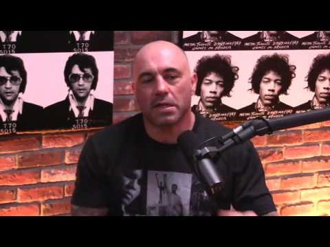 Joe Rogan On The Greatest MMA Fighter Of All Time