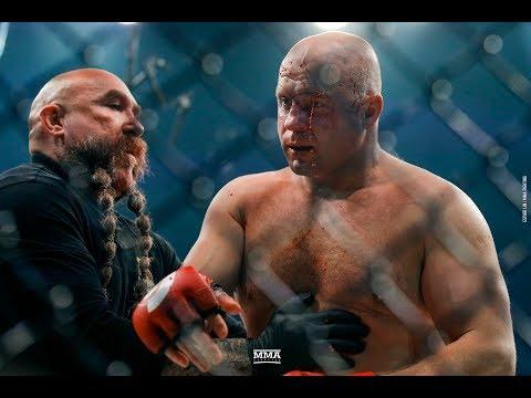 Bellator 214 Highlights: Ryan Bader Knocks Out Fedor Emelianenko – MMA Fighting