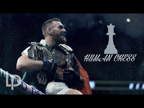 Human Chess // MMA Highlights (2018)