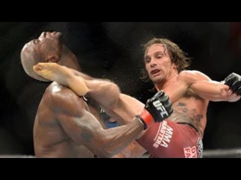 Top 50 Knockouts in MMA History