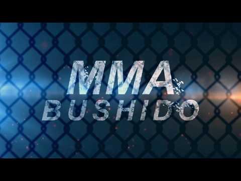 MMA BUSHIDO'74 Fighting Championship