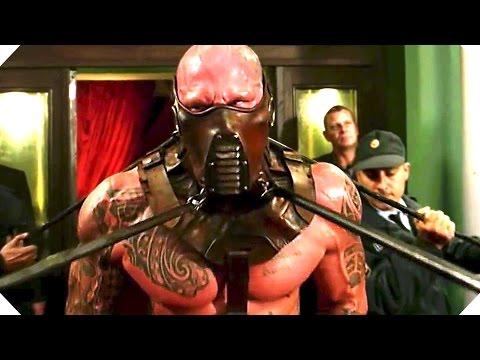 Boyka: Undisputed 4 (MMA Fighting Movie) – TRAILER