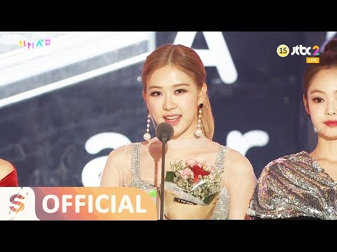 181201 MMA Best Dance (Female): BLACKPINK – DDU-DU DDU-DU @ 2018 MelOn Music Awards [2K 60FPS]