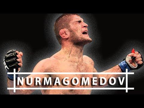 "Khabib ""The Eagle"" Nurmagomedov Highlights || ""Believer"""