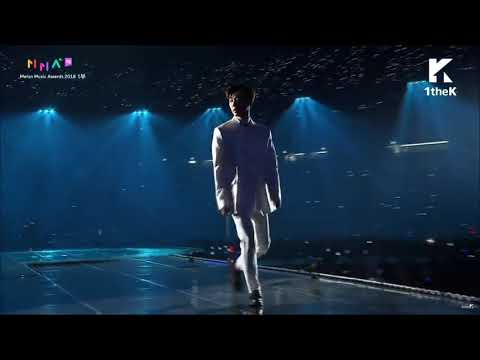 [MMA 2018] iKON INTRO+ LOVE SCENARIO+ GOODBYE ROAD PERFORMANCE ORCHESTRA VER.