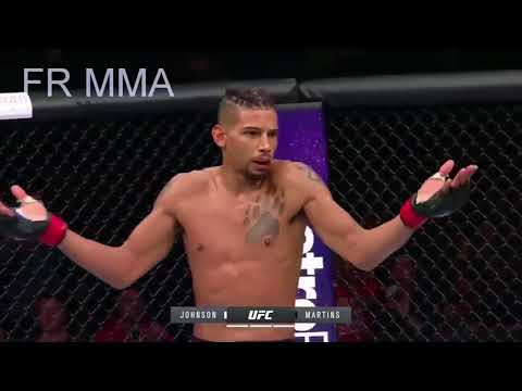 Top 50 UFC Knockouts Of 2017 HD