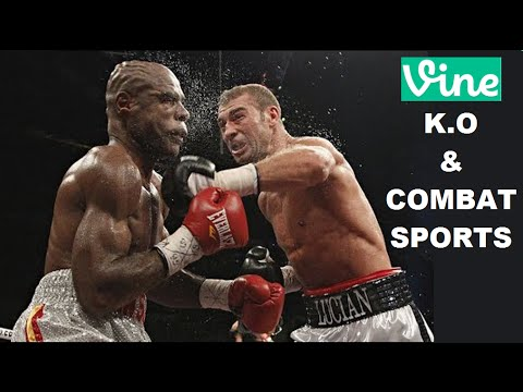 BEST KNOCKOUTS VINES COMPILATION – MMA, UFC and COMBAT SPORTS 2016