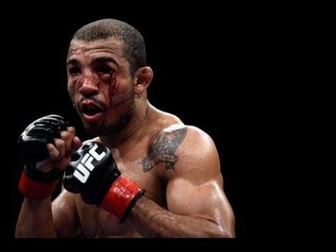 "JOSE ALDO  ""The Legend"" Career Highlights"