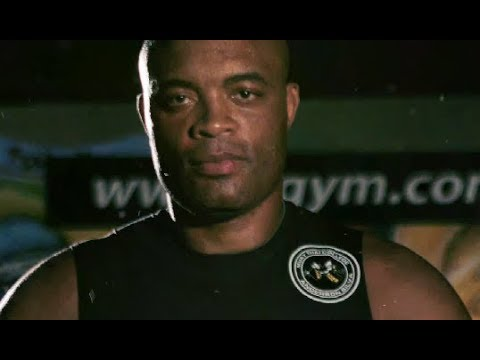 Anderson Silva Highlights (HD) 2017