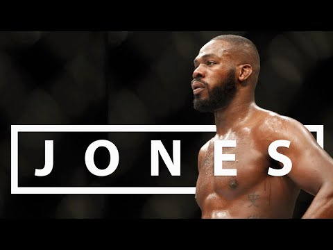"Jon ""Bones"" Jones Highlights 