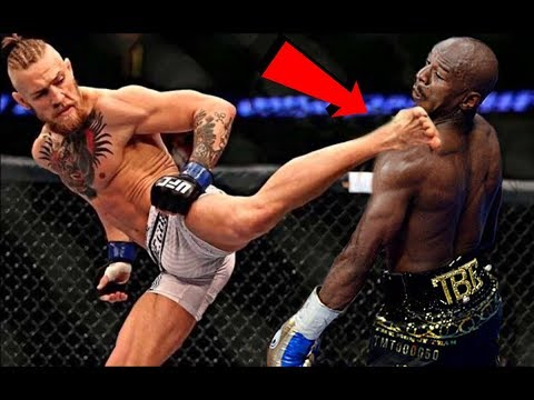 Top 10 Conor McGregor Finishes (Knockouts & Submissions) MMA