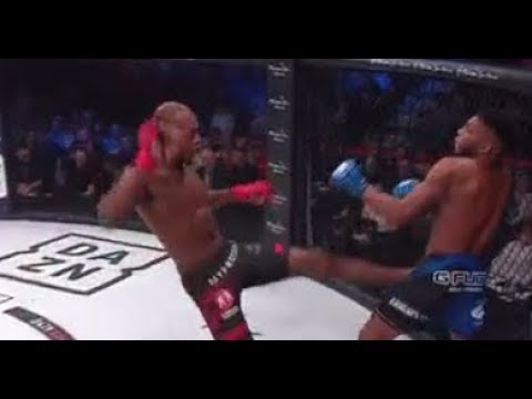 Bellator 216 Highlights: Michael Page Edges Paul Daley – MMA Fighting