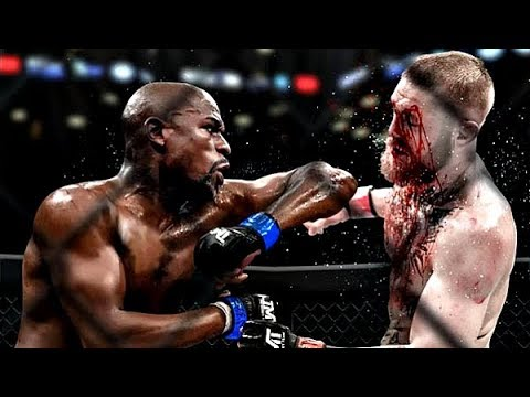 Floyd Mayweather vs Conor McGregor 2 UFC Rematch 2018