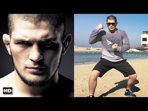 Khabib Nurmagomedov Hardcore MMA Training | Motivation Tribute | Workout Highlights