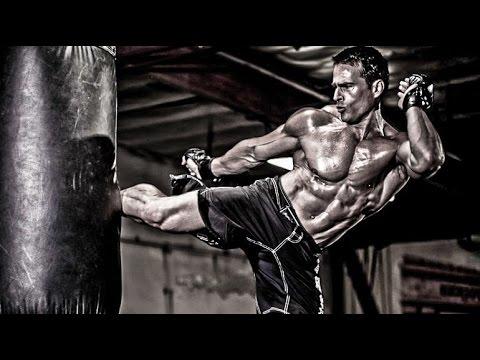 Hardcore MMA Training Motivation – Love the PAIN