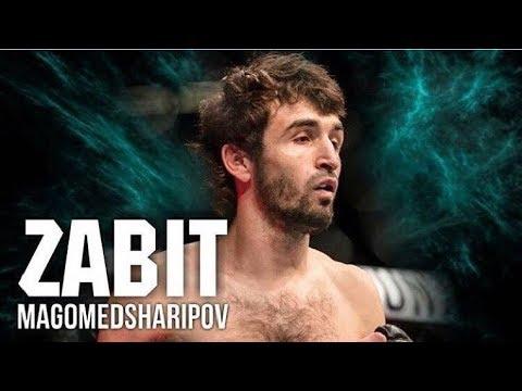 Zabit Magomedsharipov in UFC. Highlights