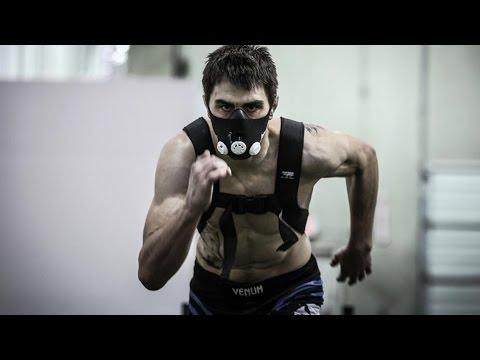 "Best MMA Motivation – ""Beast Training"""