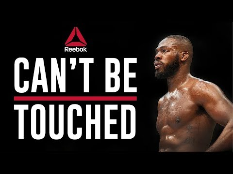 Jon Jones – Can't Be Touched (Highlights 2018)
