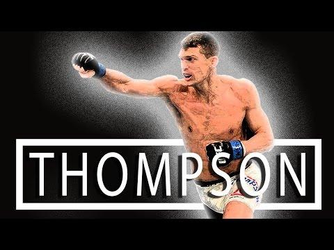 "Stephen ""Wonderboy"" Thompson Highlights || ""Crossfire"""