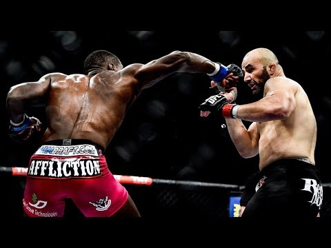 Best MMA Knockouts 2019 HD