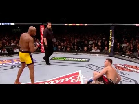 The Most Embarrassing Knockouts in  UFC, MMA and Boxing