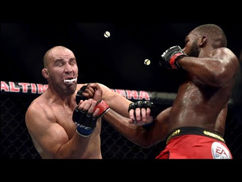 Instant Karma In MMA & INADEQUATE Moments In OCTAGON