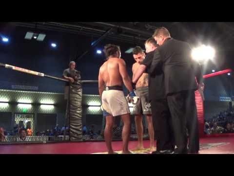 Outlaw MMA – Austin TX Fight Videos