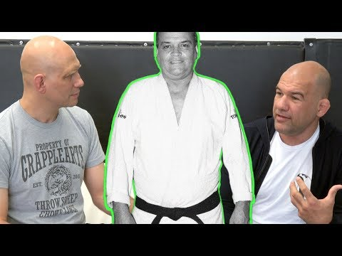 Fabio Gurgel: Carlson Gracie's Closed Door MMA Training Sessions