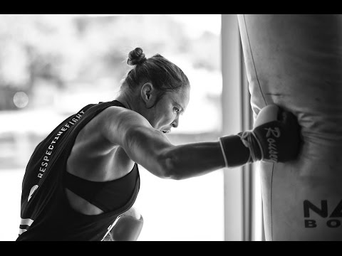Ronda Rousey Rare MMA Training (CAN SHE COME BACK?) Fight Like Ronda Rousey UFC – J. Vargas TV