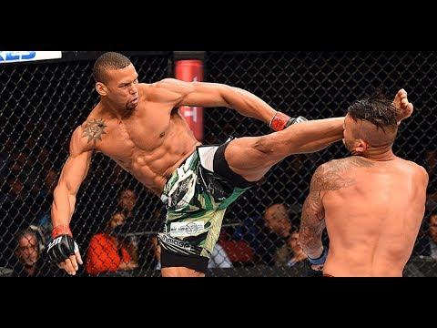 BEST MMA KNOCKOUTS 2018
