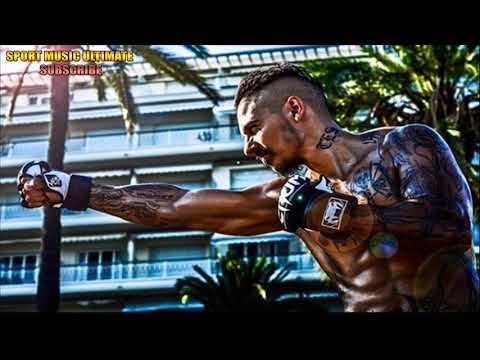 Best MMA Aggressive Hip Hop Music 2019 # 5
