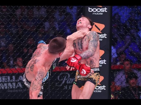 Bellator 204 Highlights – MMA Fighting