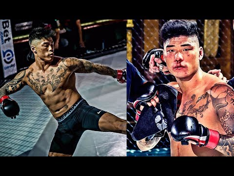 MMA Training And Workout Monster Motivation!! Must Watch