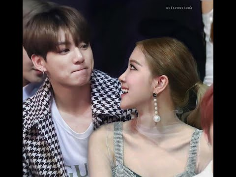 Rosekook 'hidden moments' (pt1) @MMA 2018