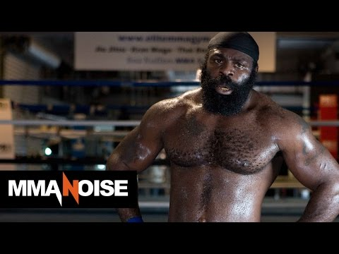 Top 10 Kimbo Slice Moments – MMA Noise