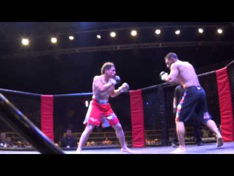 Premiere Combat Group (PCG) MMA Fight videos – June 27, 2014