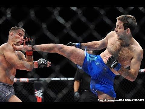 "Ryan Hall ""The Wizard"" UFC Highlights ᴴᴰ"