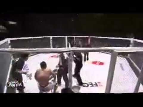mma Eddie Alvarez vs  Katsunori Kikuno   Fight Video Dream 12 mma videos mma videos