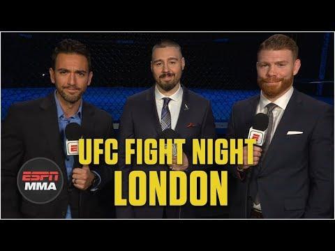 Jorge Masvidal's KO of Darren Till moves him up welterweight ranks   UFC Fight Night   ESPN MMA