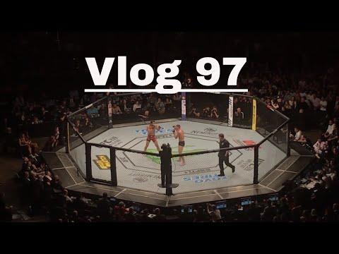 MMA Vlog 97 – UFC Till vs Masvidal, Sweet Caroline Walkout, Edwards vs Nelson