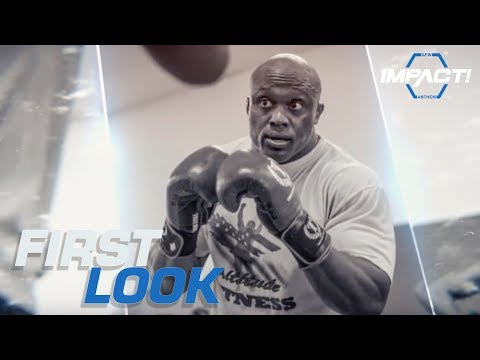 Lashley's MMA Training at American Top Team | #FirstLook IMPACT August 3rd, 2017