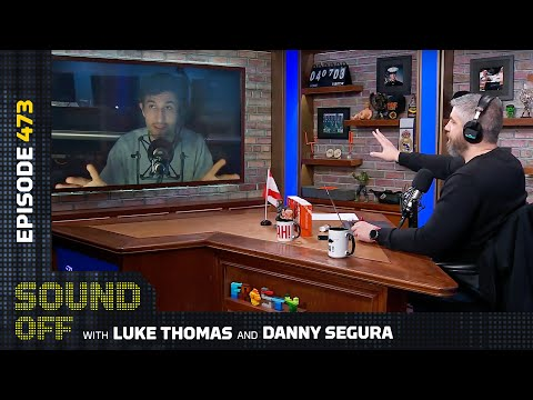 What Should Be Next For Jorge Masvidal After UFC London Win? | Sound off #473
